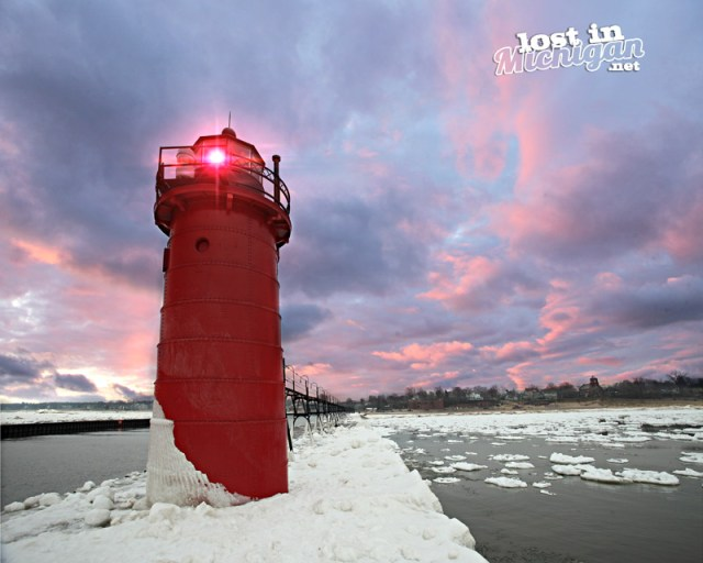 south haven ligthhouse f