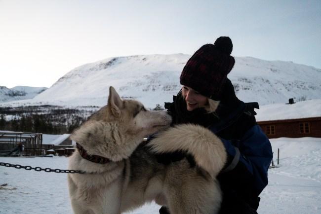 Fjällräven Polar 2017