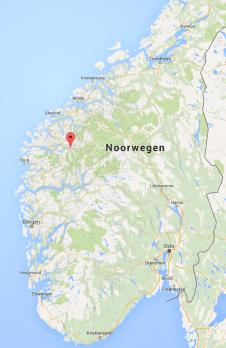location Lovatnet