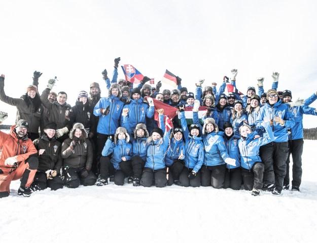 Fjällräven Polar 2018