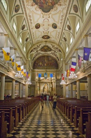 St Louis Cathedral_2503592123_o