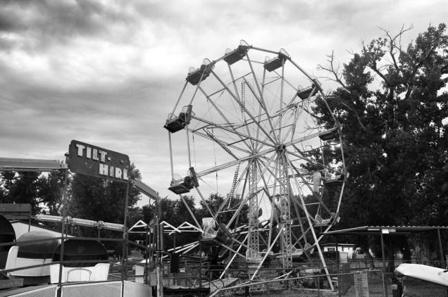 Broken Carnival