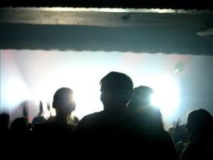 Concert Goers
