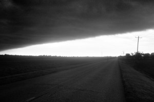 Darkness Overhead