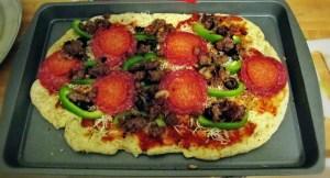 Day 22: Pizza Night