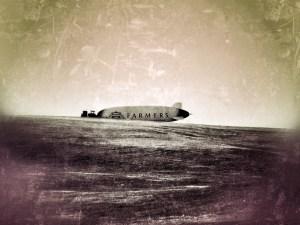 Day 4: Zeppelin Rising