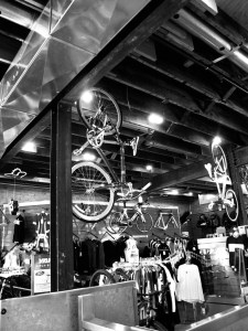 Day 60: Bike Lust