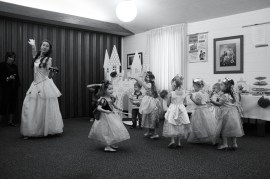 Princess Party_8114746995_l
