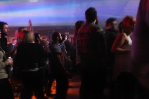 Dancing #1