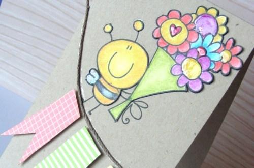 Smiles - Detail
