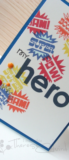 hero - Detail