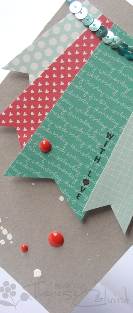 Banner Love - Detail