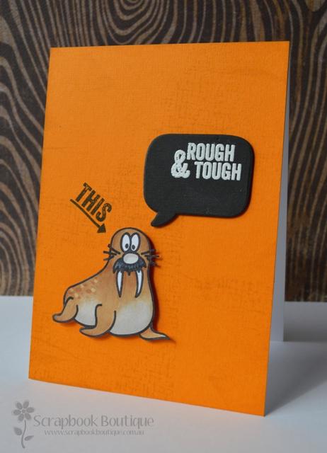 Rough & Tough