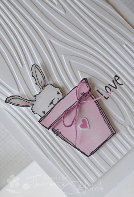 Love - Detail