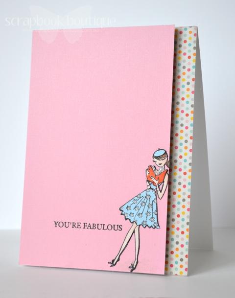 You're Fabulous