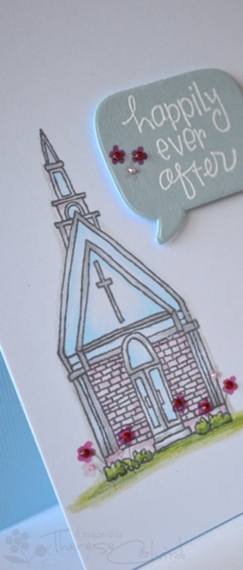 Happily Ever After - Detail