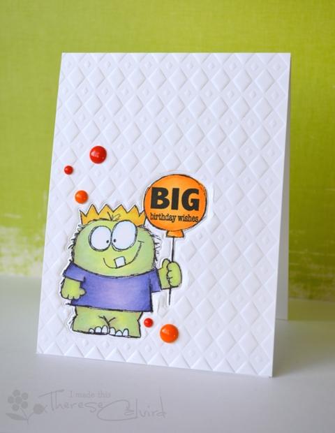 Big Wishes