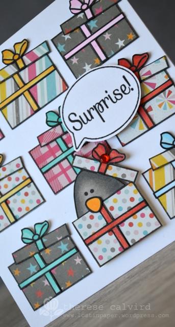 Surprise - Detail