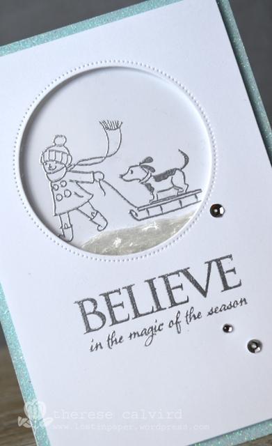 Believe - Detail
