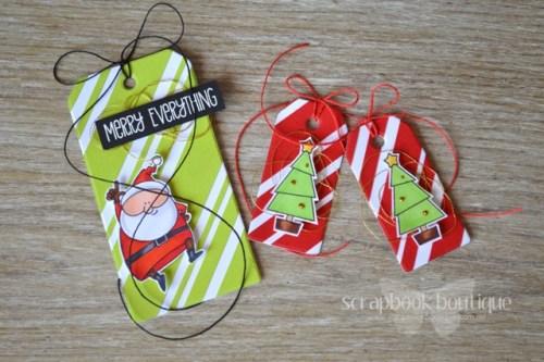 Jingle Tags