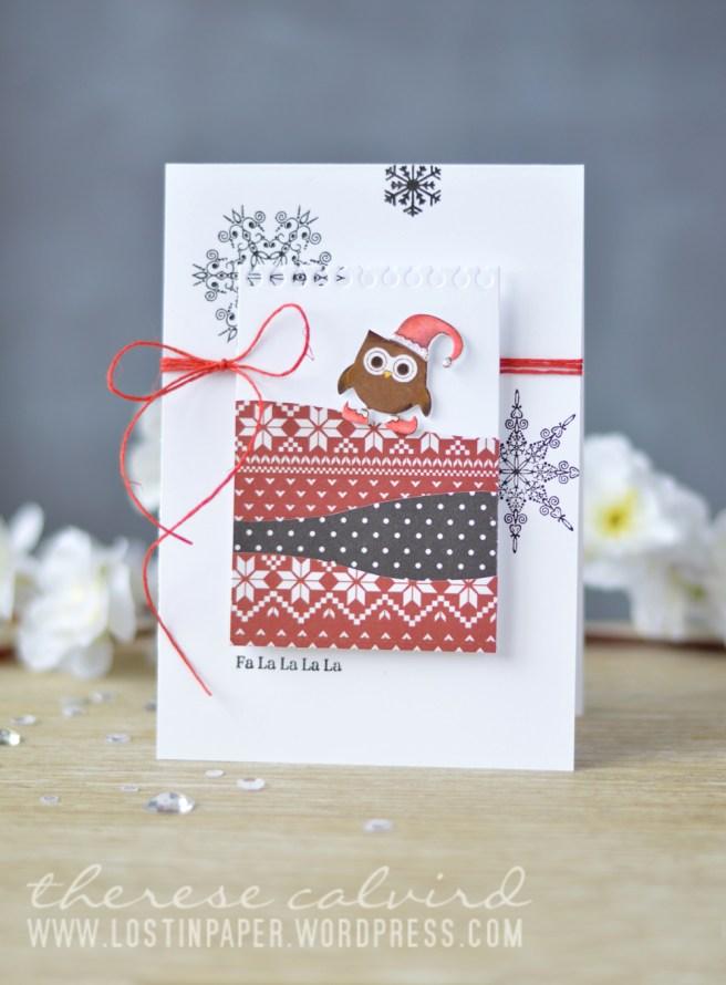 lostinpaper-penny-black-a-pocket-full-holiday-snippets-cuddly-joy-card-video-2