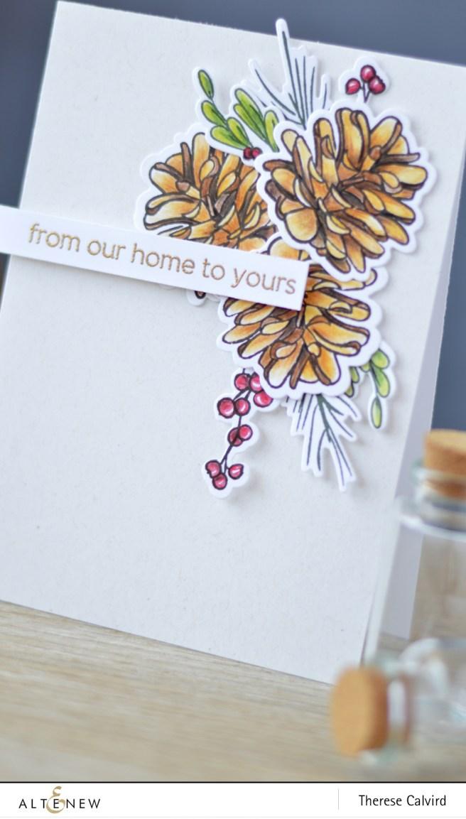 lostinpaper-altenew-poinsettia-pine-halftone-holidays-card-video-3-copy