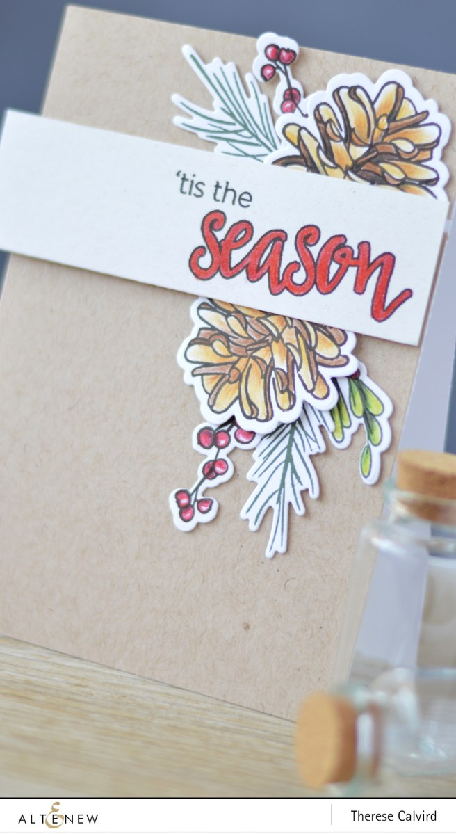 lostinpaper-altenew-poinsettia-pine-halftone-holidays-card-video-4-copy