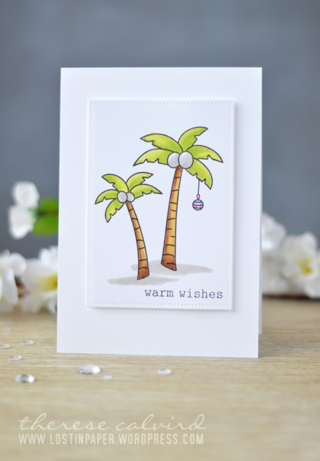 lostinpaper-same-but-different-christmas-card-series-keeping-it-warm-card-video-6