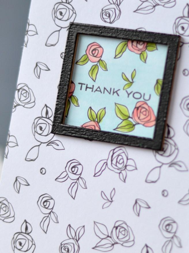 Altenew - New Day Card Kit - Artist Markers Set A - Lostinpaper (card video) 1