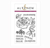 Altenew - Penned Rose
