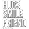 MFT - Words for Friends