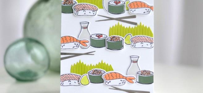 Lostinpaper - Ellen Hutson -Wasabi (card video) 1 copy