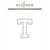 Mega Alphabet T