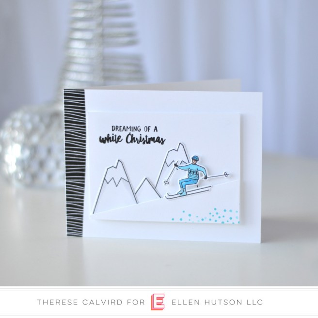 Lostinpaper - Ellen Hutson - Mountain Holiday - Winterscapes (card video) 2 (1) copy