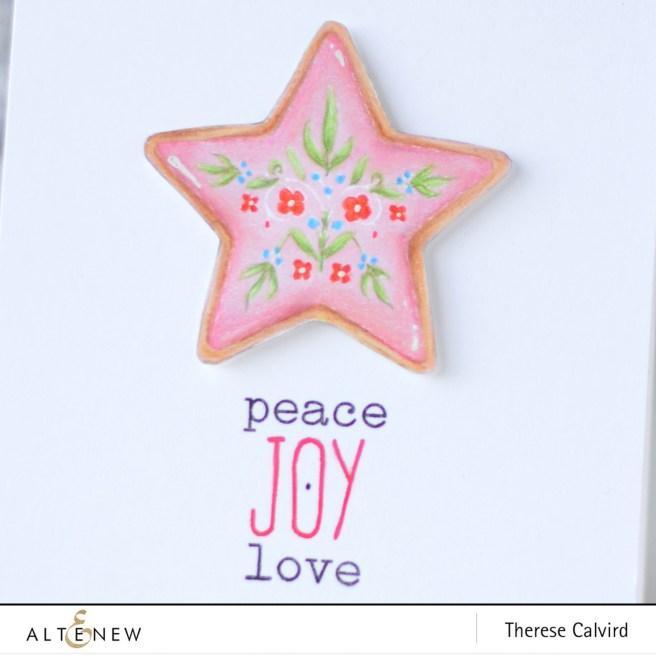 Altenew - Peace Love Joy - Festive Silhouettes - Therese Calvird (card video) 1 copy