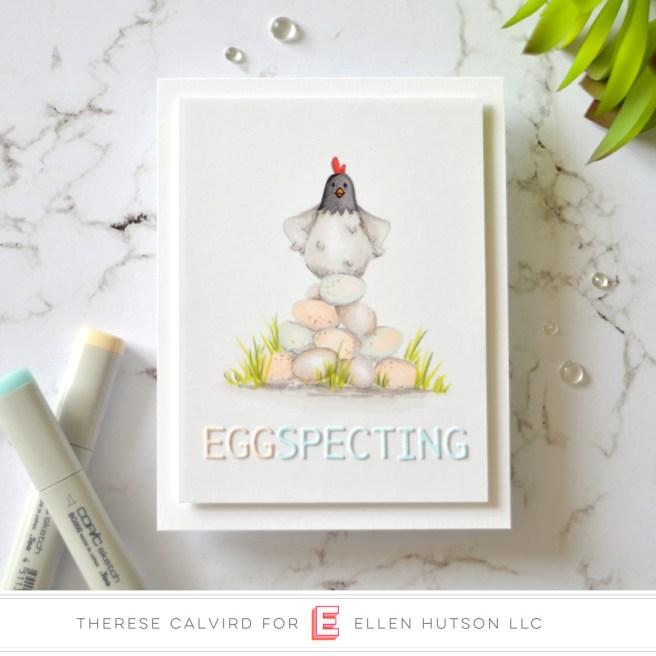 Lostinpaper - Ellen Hutson - Good Egg (card video) 1 copy
