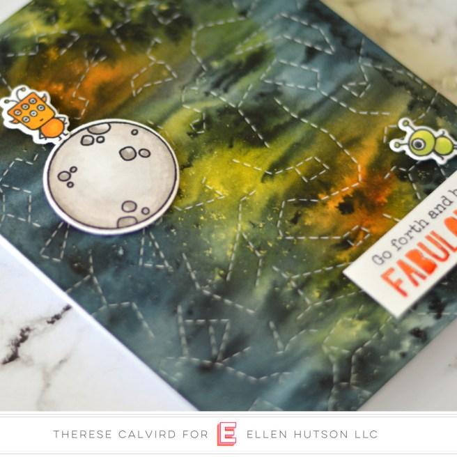 Lostinpaper - Ellen Hutson - Space Out (card) 1 copy