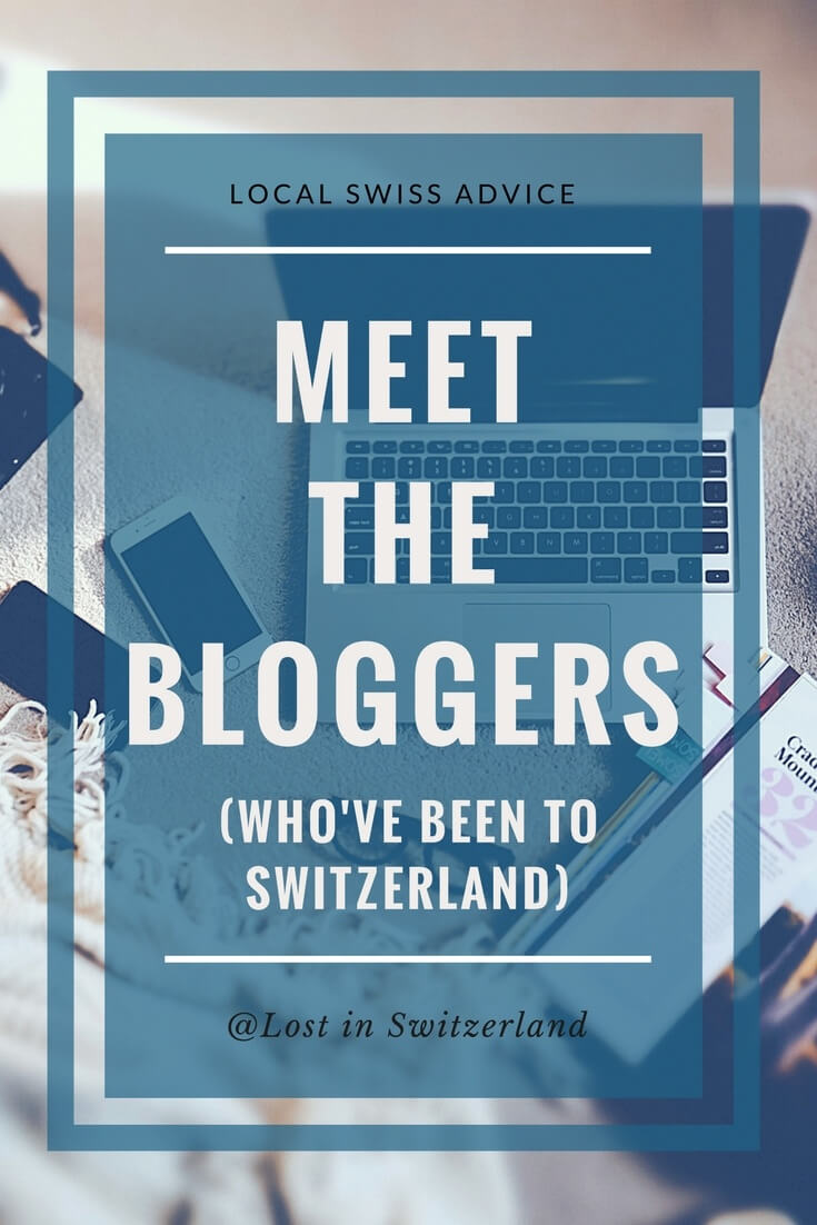 This month, I interviewed five of my fellow bloggers about visiting Switzerland. Find out what they loved about their trip, what insider tips they have for you, what they did to save money and whether or not they recommend Switzerland to backpackers.