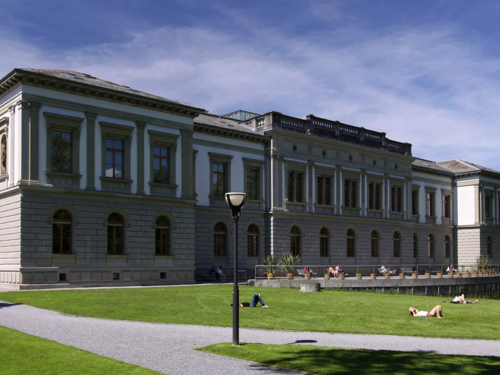 Visit the art museum in the city centre.