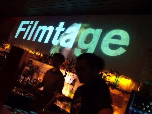 Filmtage Solothurn
