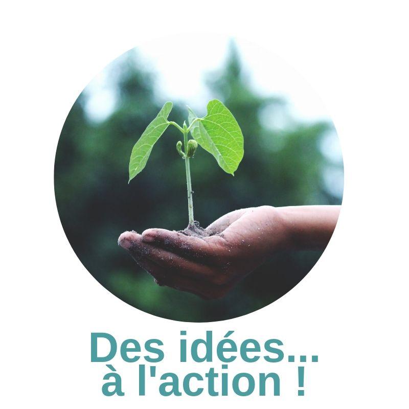 Plan d'action - Consultant RSE, RSO, Développement durable - La Rochelle