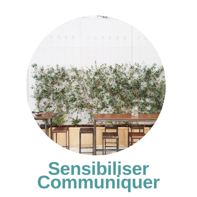 Sensibiliser communiquer - Consultant RSE, RSO, Développement durable - La Rochelle