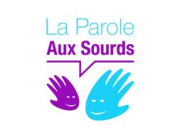 Logo La Parole aux Sourds