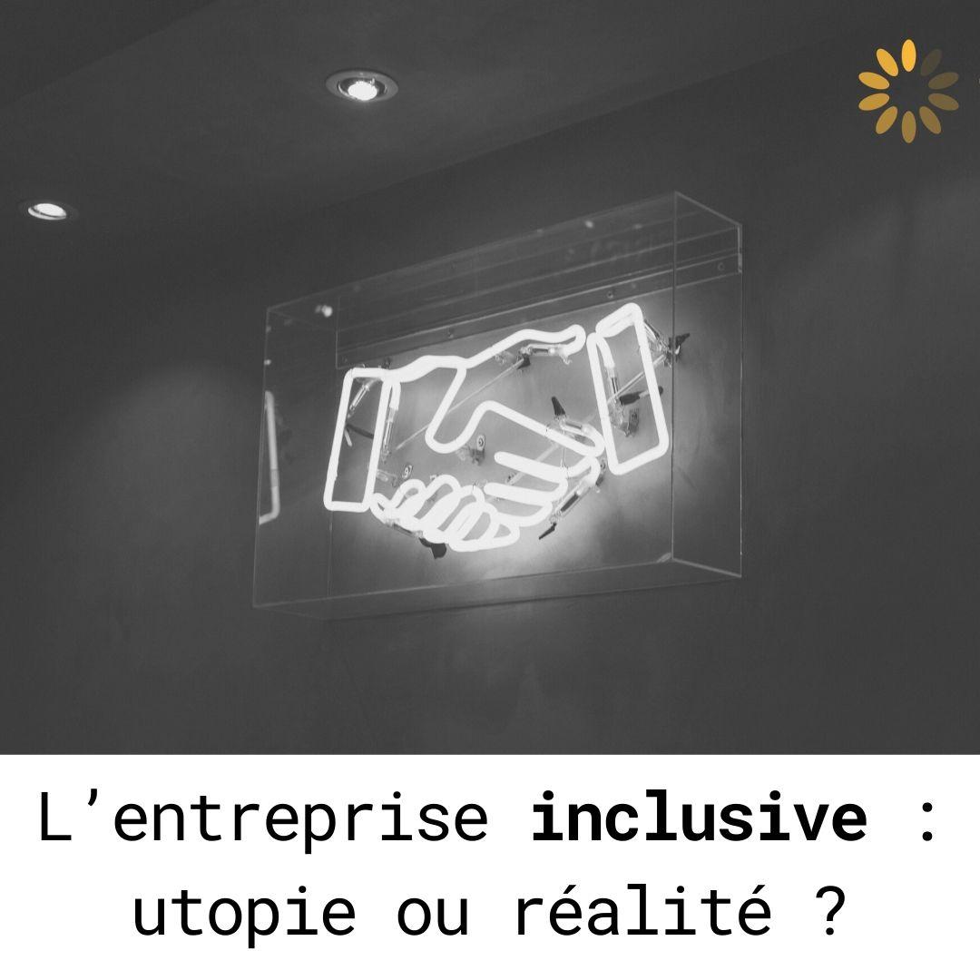 Entreprise inclusive
