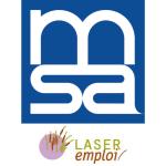 MSA Laser Emploi