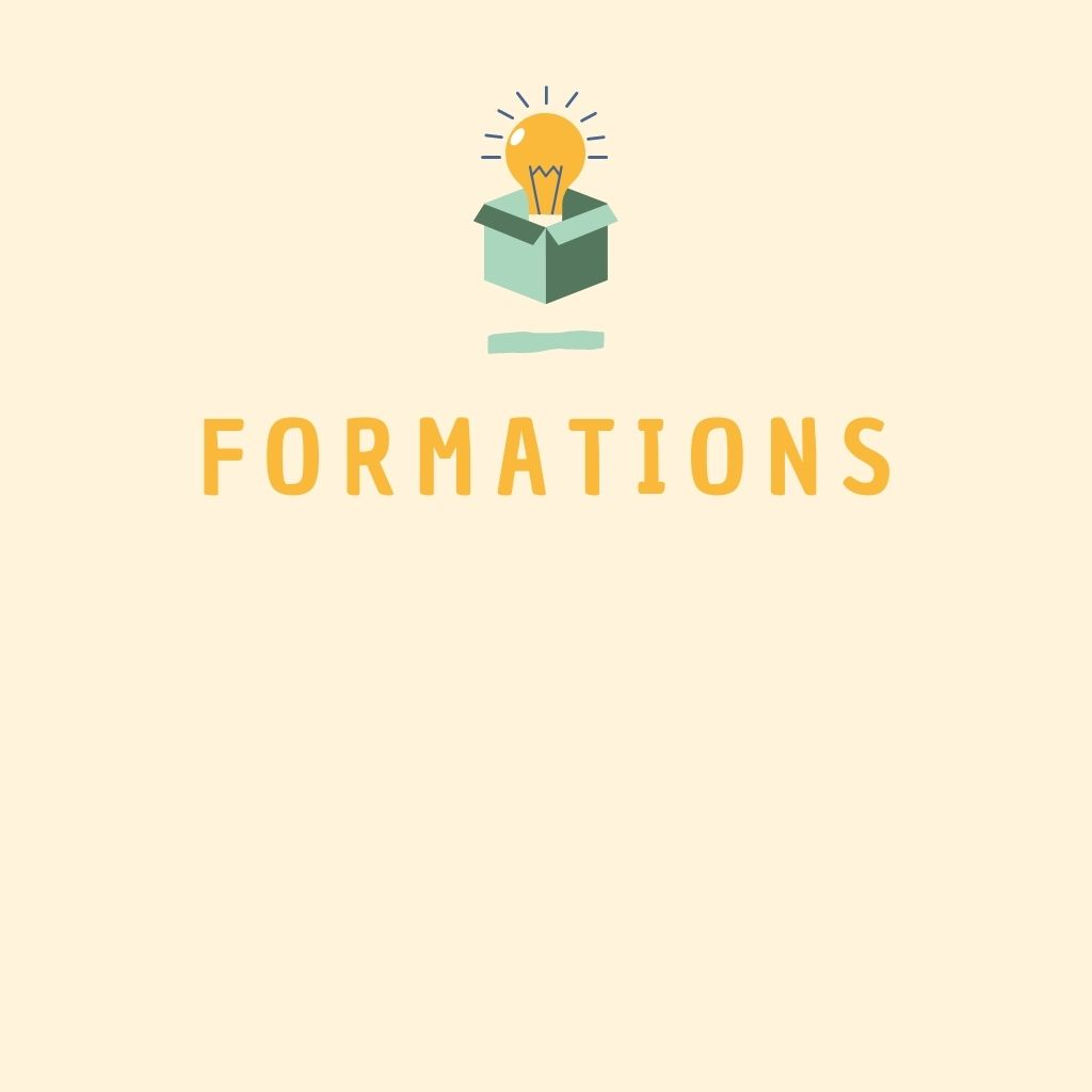 Formations RSE