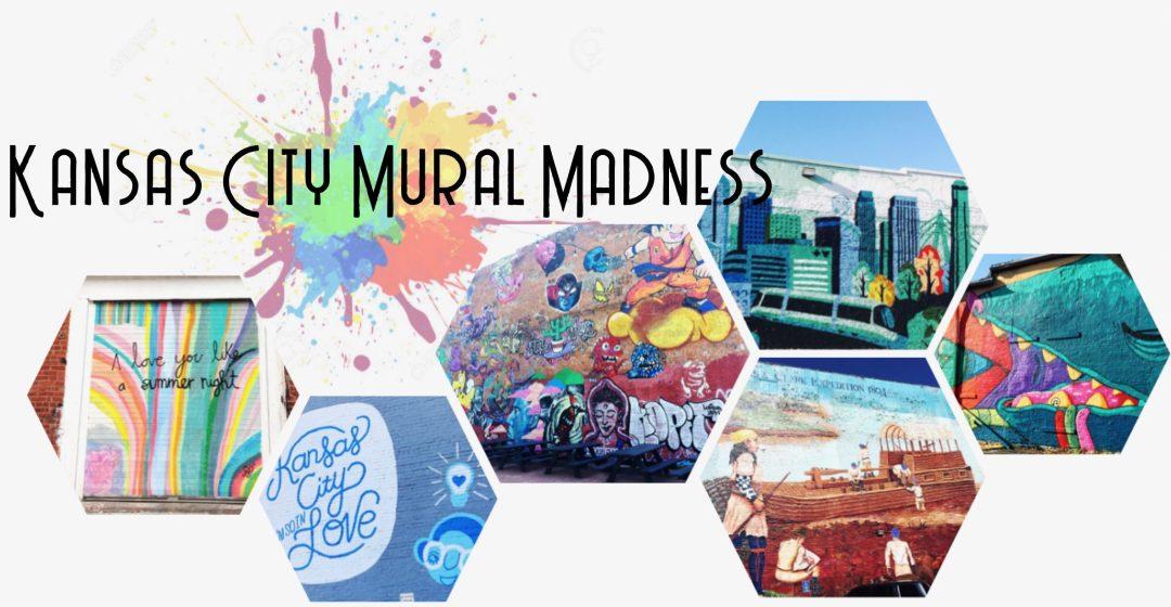 Kansas City murals street art Mural