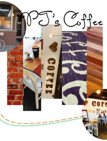 PTs Coffee Kansas City coffeeshop