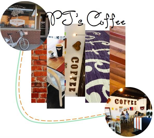 PTs Coffee Kansas City coffeeshop