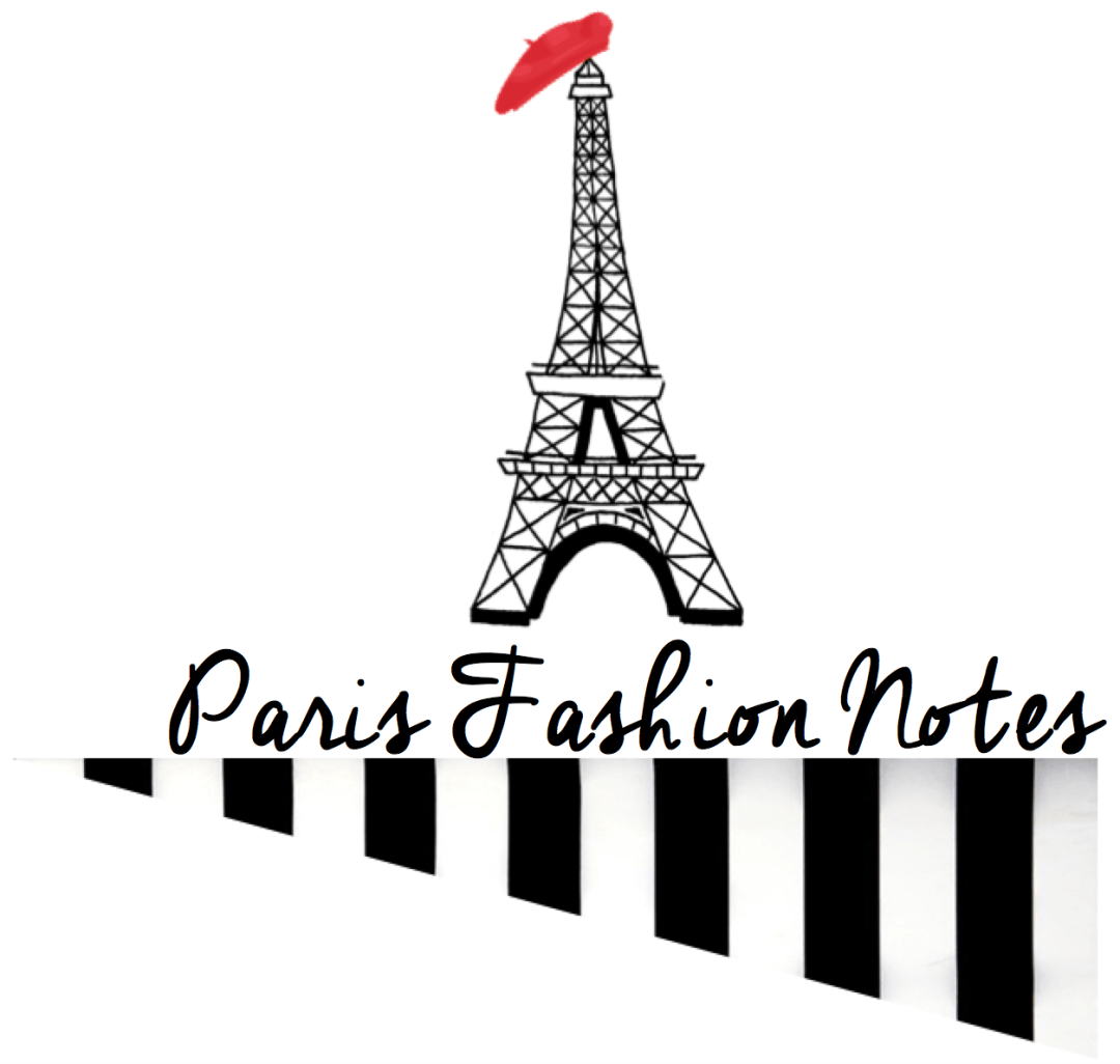 Paris fashion style